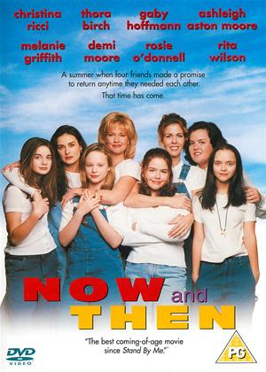 Now and Then Online DVD Rental