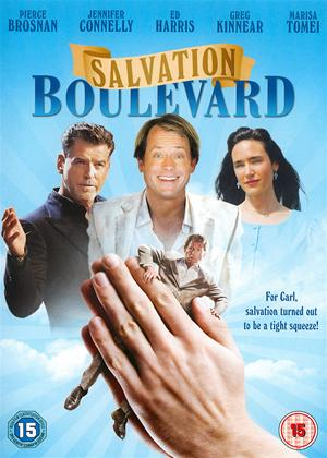 Salvation Boulevard Online DVD Rental