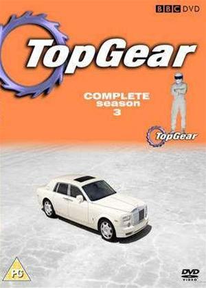 Rent Top Gear: Series 3 Online DVD Rental