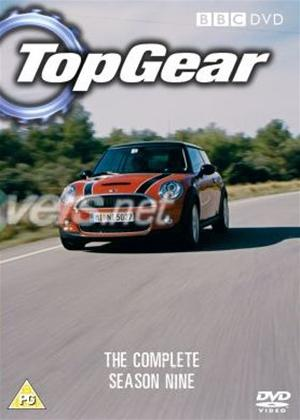 Top Gear: Series 9 Online DVD Rental