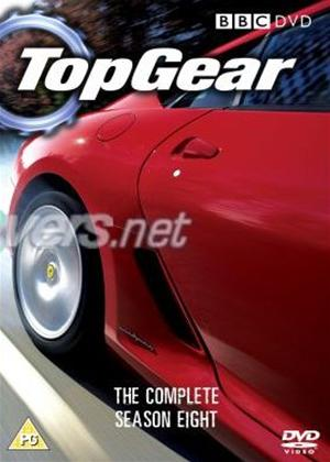 Rent Top Gear: Series 8 Online DVD Rental