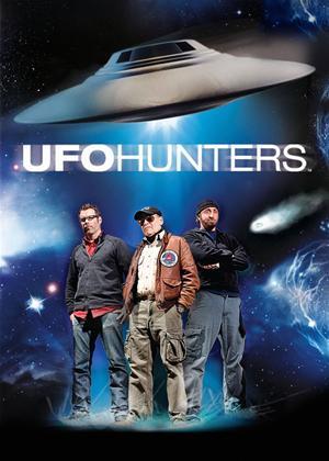 UFO Hunters Online DVD Rental