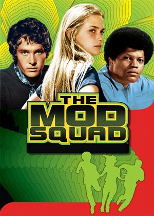 The Mod Squad: Series Online DVD Rental