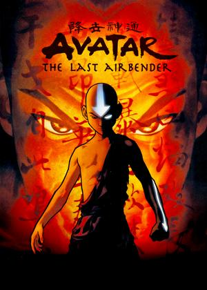 Avatar: The Last Airbender Online DVD Rental