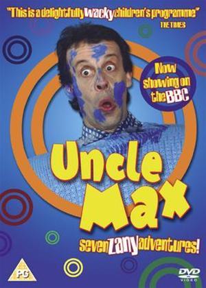 Rent Uncle Max: Series 2: Part 1 Online DVD Rental