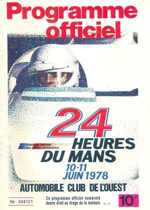 Le Mans 1978 Review Online DVD Rental