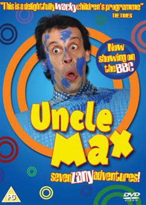 Rent Uncle Max: Series 1: Part 1 Online DVD Rental