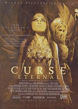 Curse Eternal Online DVD Rental