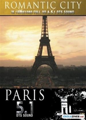 Rent Romantic City: Paris Online DVD Rental