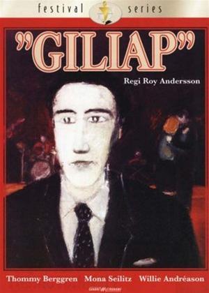 Rent Giliap Online DVD Rental