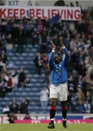 Rangers Keep Believing Online DVD Rental