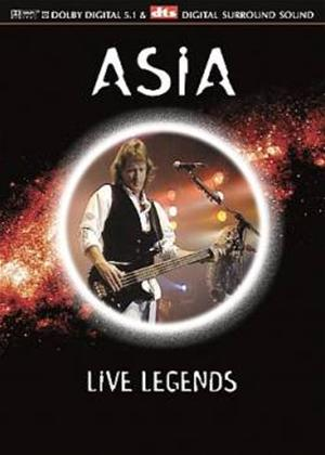Rent The ITV Sessions: Asia: Live in Concert Online DVD Rental