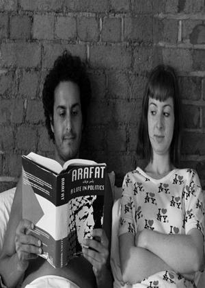 Rent Arafat and I Online DVD Rental
