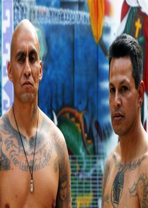 Rent World's Toughest Prisons Online DVD Rental