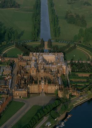 Rent Great Palaces of the World: Hampton Court, Schenbrunn Palace Online DVD Rental