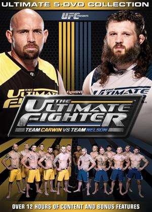 Rent UFC: The Ultimate Fighter: Series 16 Online DVD Rental