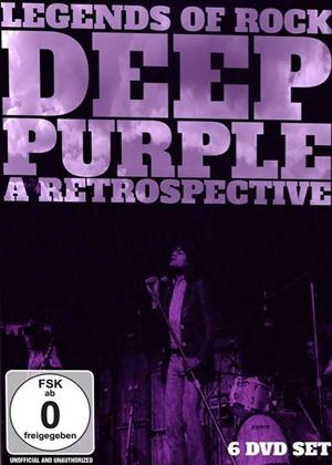 Rent Deep Purple: Legends of Rock Online DVD Rental