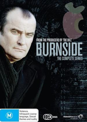 Rent Burnside Series Online DVD Rental
