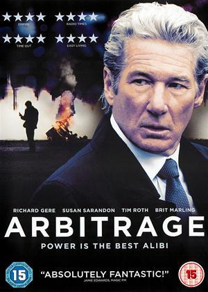 Arbitrage Online DVD Rental