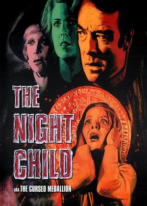 The Night Child Online DVD Rental