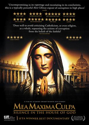 Rent Mea Maxima Culpa: Silence in the House of God Online DVD Rental