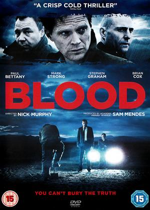 Blood Online DVD Rental