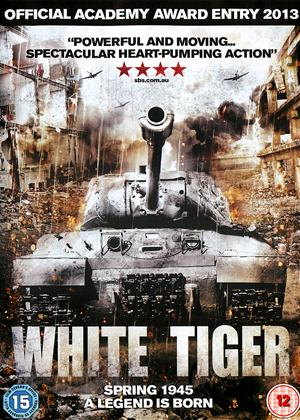 Rent White Tiger (aka Belyy tigr) Online DVD Rental