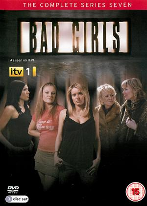 Rent Bad Girls: Series 7 Online DVD Rental
