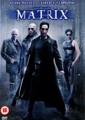 The Matrix Online DVD Rental