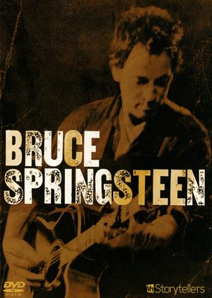 Rent Bruce Springsteen: Live - VH1 Storytellers Online DVD Rental