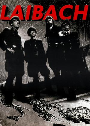 Laibach: The Videos Online DVD Rental