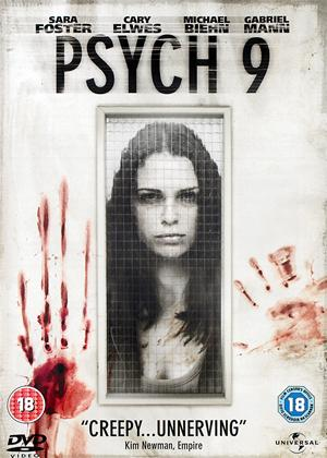 Psych: 9 Online DVD Rental