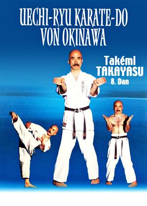 Uechi-ryu Karate-do from Okinawa Online DVD Rental