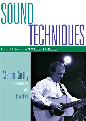Sound Techniques Online DVD Rental