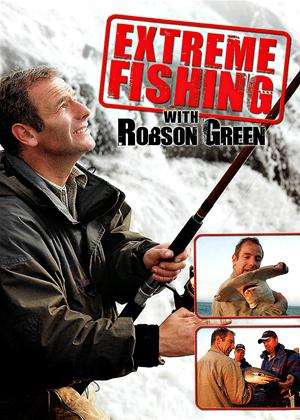 Extreme Fishing Online DVD Rental