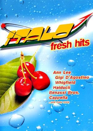 Italo Fresh Hits Online DVD Rental