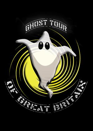 Ghost Tour of Great Britain Online DVD Rental