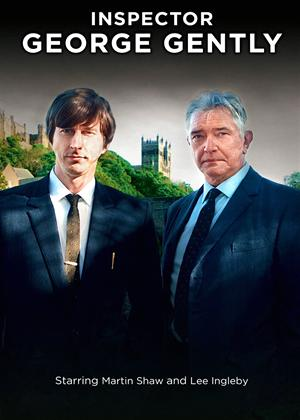 Inspector George Gently Online DVD Rental