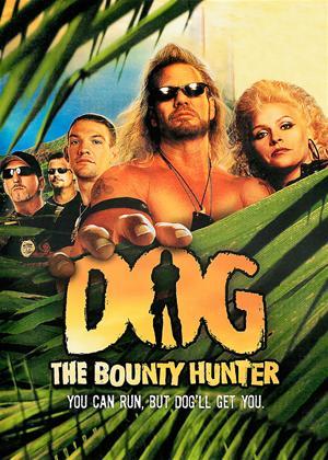 Dog the Bounty Hunter Online DVD Rental