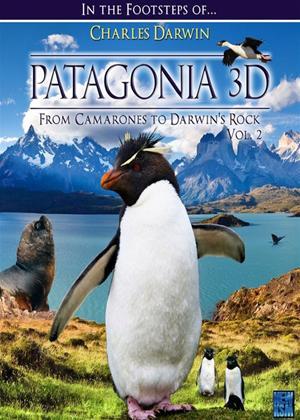 Patagonia: Vol.2 Online DVD Rental