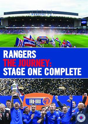 Rangers FC: End of Season Review 2012/2013 Online DVD Rental