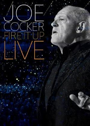 Rent Joe Cocker: Fire It Up: Live Online DVD Rental