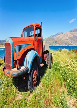 History of Trucks Online DVD Rental