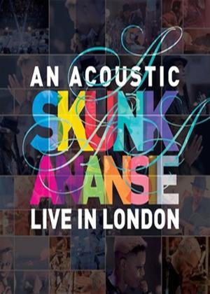 Skunk Anansie: Acoustic: Live in London Online DVD Rental