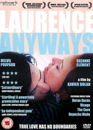 Laurence Anyways Online DVD Rental