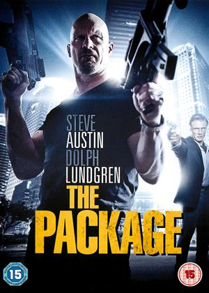 The Package Online DVD Rental