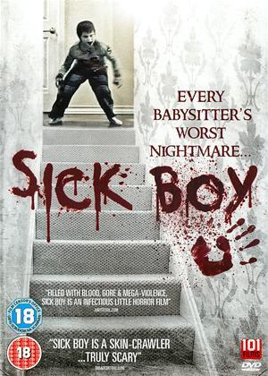 Sick Boy Online DVD Rental