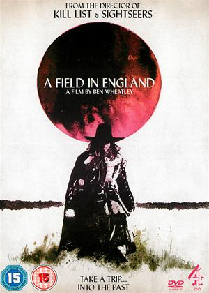 A Field in England Online DVD Rental
