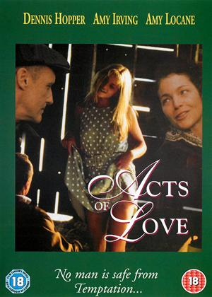Rent Acts of Love Online DVD Rental