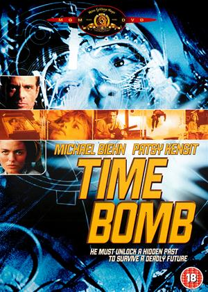 Timebomb Online DVD Rental
